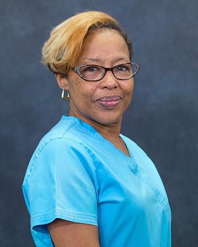 Dana O'Neal: Registered Dental Hygienist